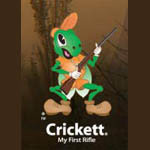 Crickett products offered at Keith's Sporting Goods Gresham Or - Serving the Portland, OR. metro area and S.W. Washington