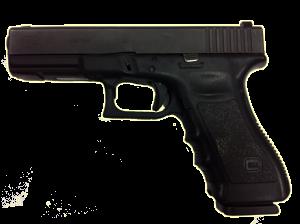 Used Glock 33 Gen 3
